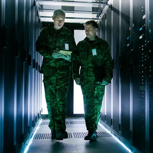 DoD Contractors At A Cybersecurity Crossroads