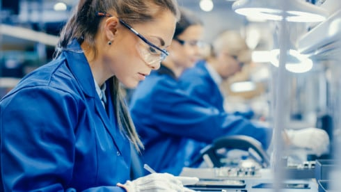 What Benefits Do Managed IT Services Offer Manufacturing Firms?
