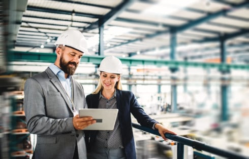 How Does Cloud Computing Impact The Manufacturing Industry?