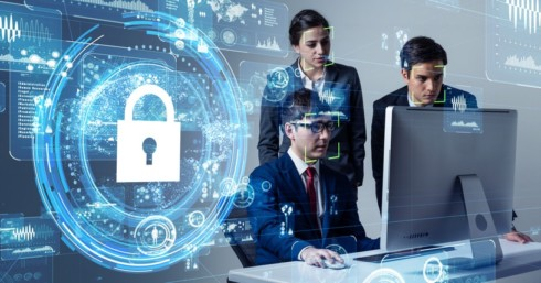Encrypted Email & File Sharing For CMMC Compliance